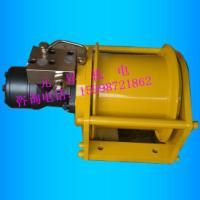 供应液压卷扬机规格型号/塔吊用液压卷扬机/卷扬机规格型号