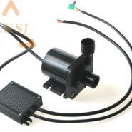 DC50B微型程序PWM控制调速水泵图片