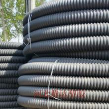 供应直径200碳素波纹管/黑色盘管/霸州鼎力管材厂生产批发