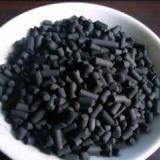 供应佳木斯煤质柱状活性炭出售价格