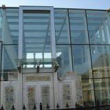 供应用于外墙装修的大连玻璃幕墙厂家玻璃幕墙设计施工