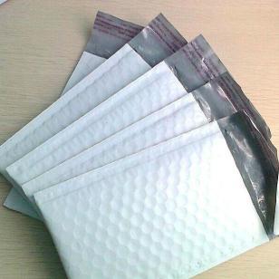 牛皮纸复合气泡袋供应商图片