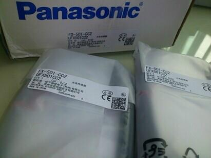 供应松下光纤放大器FX-501