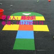 广州EPDM橡胶地板图片