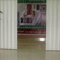 供应合肥pvc推拉门合肥pvc折叠门--合肥成通门窗有限公司