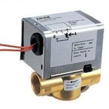 供应VA4303电动二通阀,黄铜电动二通阀,电动二通阀厂家