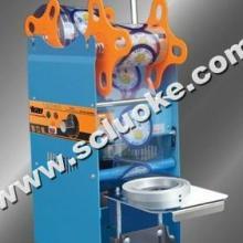 供应果汁封口机 饮料加工设备