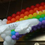 供应个性宝宝宴/成都气球装饰/气球造型/成都气球