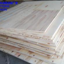供应木板材 杨木木板材厂家 价格