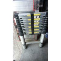 供应铝合金伸缩梯的价格、使用方法,石家庄金淼电力器材有限公司生产批发