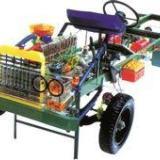 供应斯太尔SX2109越野车模型,汽车教学模型,北京紫光基业