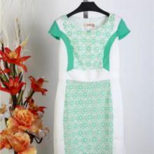 供应谷其品牌名品折扣店尾货服装女装服装衣服市场那里有