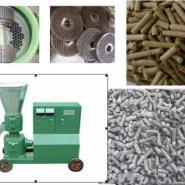 养殖机械设备草粉颗粒机图片