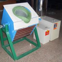 供应黄铜熔炼炉,小型中频电炉,高效率熔炼炉