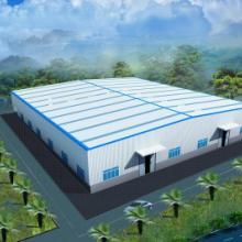 供应用于厂房装修的成都知名厂房装修公司批发