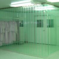 日本工艺品质防静电网格帘,静电帘