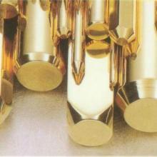 供应 h65黄铜方棒 异形黄铜管1.5*40*40mm 黄铜管120*3mm现货批发