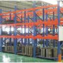 上海二手货架回收物流重型货架回收