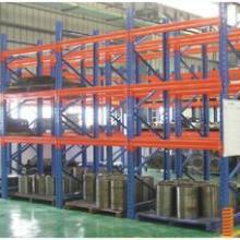 出售二手货架仓库大型货架收售物流设备收售