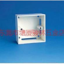 供应联塑PVC线槽规格型号 联塑PVC线槽厂家 联塑PVC线槽图片批发
