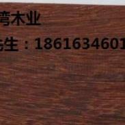 红铁木地板厂家图片
