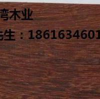 广州红铁木价格