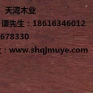 红铁木实木地板图片