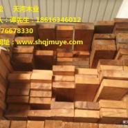 陕西防腐木厂家在哪图片