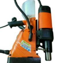 磁力钻机生产厂家,HF3500磁力钻机,吸铁钻机空心钻头钻孔用批发