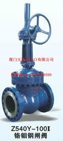 供应合肥蜗轮传动法兰式闸阀 马鞍山蜗轮传动法兰式闸阀