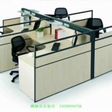 北京家具厂屏风隔断办公桌椅定做图片