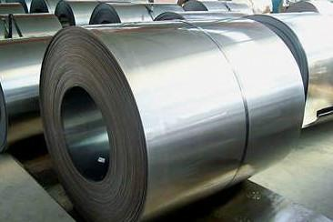 供应用于建筑的鞍钢镀锌卷DX51D+Z