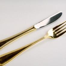 供应名贵礼品刀具叉子定制批发