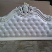 河北唐山软包床头生产厂家图片