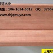 四川红梢木板材代理商图片