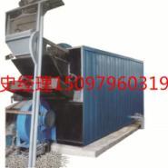 石家庄10吨生物质热水锅炉代理商图片