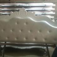 河北唐山软包床头生产商图片