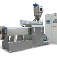 供应膨化机 DXY85-III大型双螺杆膨化机