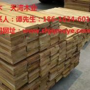辽宁防腐木厂家图片