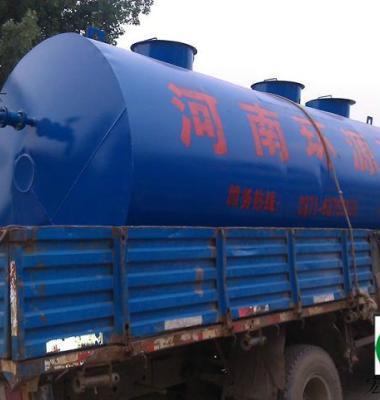 污水废水处理图片/污水废水处理样板图 (4)