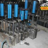 供应用于造粒机配件的造粒机液压双模头