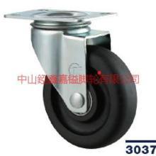 2.5,3,4,5寸PVC脚轮图片