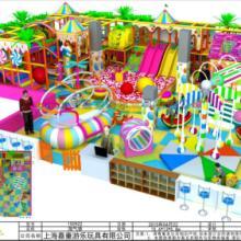 供应室内亲子游乐设备淘气堡儿童乐园加盟儿童游乐玩具益智健身娱乐休闲图片