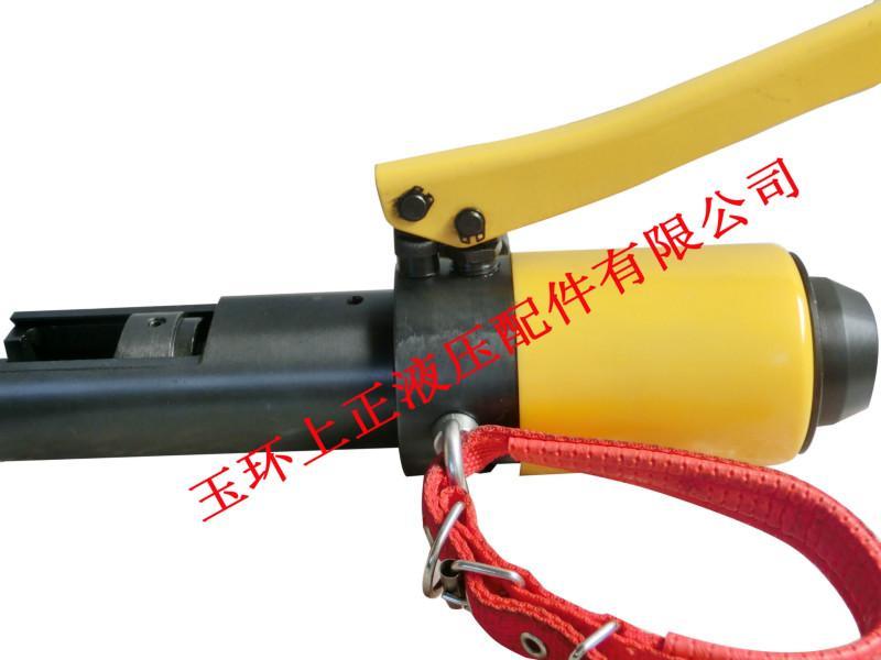 供应重庆液压取线器-直径12mm  14mm 可供选择-博鑫工具】