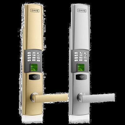 供应更换指纹密码锁