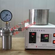 石油科研仪器有限公司/高压反应釜图片