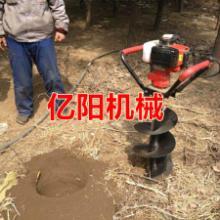 供应手提式植树挖坑机