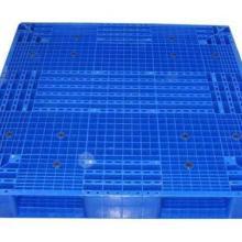 供应仓储塑料托盘钢托盘图片