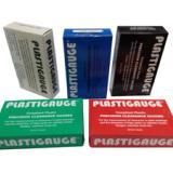 PLASTIGAUGE 塑料间隙规 型号PL-A、PL-B 、PL-C、PL-D、PL-E 塑料间隙规