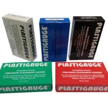 PLASTIGAUGE 塑料间隙规 型号PL-A、PL-B 、PL-C、PL-D、PL-E 塑料间隙规批发
